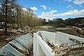 Travaux de restauration de la continuité écologique de la Mérantaise à Gif-sur-Yvette le 5 avril 2015 - 07.jpg