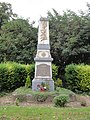 Trefcon (Aisne) monument aux morts.JPG