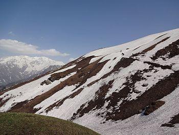 Trek to Tila lotni, Himachal pradesh.jpg
