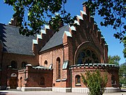 Trelleborg, St Nikolai-Kirche (2008-07-27)