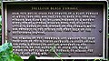 Trellech Blast Furnace information board - geograph.org.uk - 504400.jpg