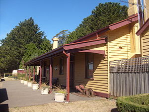 Trentham station building.JPG