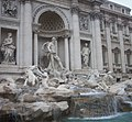Trevi fountain left view.jpg