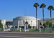 Trinity Christian City International in Costa Mesa, California