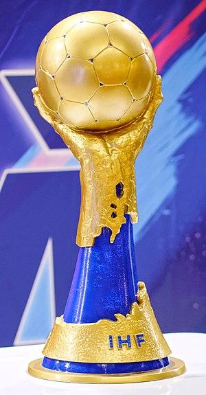 Weltmeisterschaft 2017 Tore