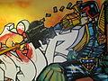 Trotz Allem Graffiti Judge Dredd 1.jpg