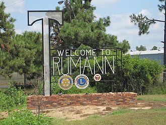 Trumann, Arkansas - Image: Trumann AR 001