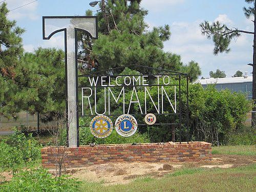 Trumann mailbbox