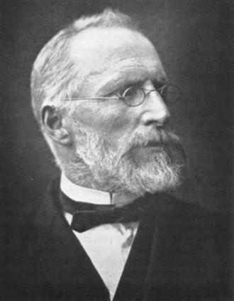 Johann Jakob von Tschudi - Johann Jakob von Tschudi.