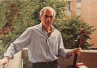 Tullio Bassi Italian violin maker