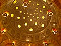 Turkish Bath, interior 05 dome.JPG