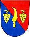 Huy hiệu của Tvarožná Lhota