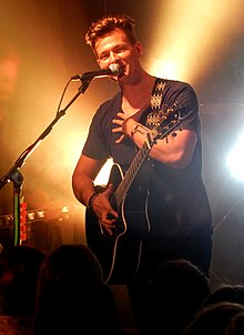 Tyler Ward - Wikipedia