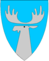 Coat of arms of Tynset kommune