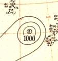 Typhoon Hope analysis 18 Apr 1951.png