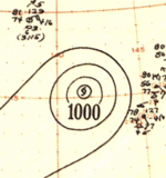 Typhoon Hope analysis 18 Apr 1951.png