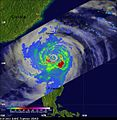 Typhoon Usagi approaching China (9902463085).jpg