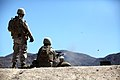 U.S. Marines with Engineer Company, Combat Logistics Regiment 2, 2nd Marine Logistics Group, fires a M19 at the crew serve weapon skills training during Enhanced Mojave Viper (EMV), on Marine Corps Air Ground 120902-M-KS710-053.jpg