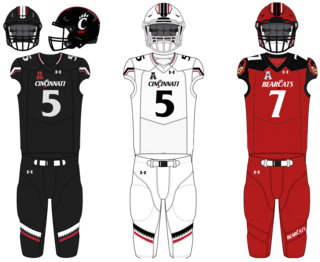 Cincinnati Bearcats football football team of the University of Cincinnati