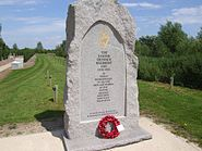 UDR Memorial - National Arboretum