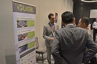 UGE International