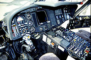 UH-60 cockpit 1 USN