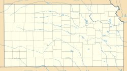 Crawford, Kansas is located in Kansas