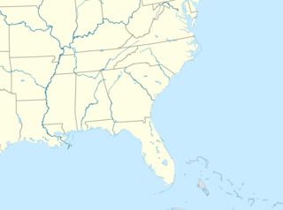 2018 Southern Appalachian earthquake