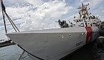 USCGC Bernard C. Webber host VIPs in August 2015 - 150825-F-FC975-405.jpg