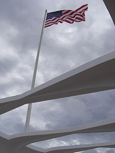 USS Arizona Memorial, Oahu, Hawaii, USA11.jpg