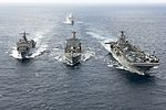 USS Bonhomme Richard, Replenishment at sea 150311-N-RU971-176.jpg