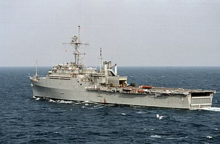 USS <i>Dubuque</i> (LPD-8)