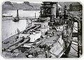 USS Florida (BB-30) Under Construction.JPG