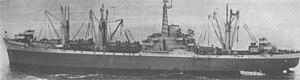 USS Procyon (AKA-2)