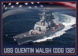 USS <i>Quentin Walsh</i>