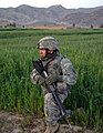 US Army at Khost Province of Afghanistan.jpg