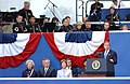 US Navy 020911-N-2383B-545 President Bush speaks at Pentagon Observance on the first anniversary of 9-11.jpg