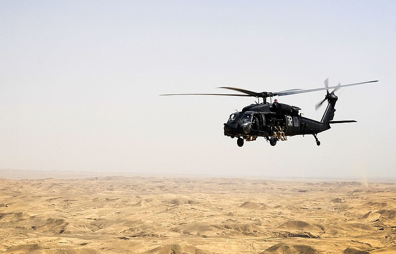 Sikorsky Aircraft involved in False Claims Act lawsuit