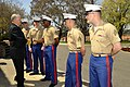 US Navy 100930-N-8273J-027 Chief of Naval Operations (CNO) Adm. Gary Roughead speaks with Sailors and Marines at the U.S Embassy in Canberra.jpg