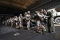 US Navy 110423-N-RC734-312 Marines assigned to the 13th Marine Expeditionary Unit (MEU) prepare to board a landing craft air cushion.jpg