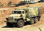 Ukrainian military transport truck.JPEG