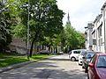 UlicaRękawka-WidokNaZachód-POL, Kraków.jpg