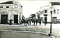 Ulica kraljice Natalije u Negotinu, druga decenija XX veka.jpg