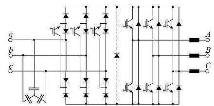 Phd thesis matrix converter