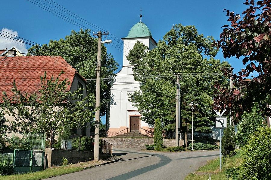 Unín (Brno-Country District)