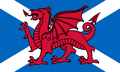 Union of Scotland and Wales (Welsh and Scottish Baner).png