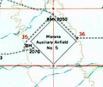 United States Geological Survey topo map of Marana Auxiliary Airfield No. 5.jpg