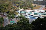 University MTR station 大學站.JPG