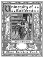 University of California Spreckels Fund bookplate.png