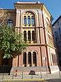 University of Jewish Studies (W), 2018 Józsefváros.jpg